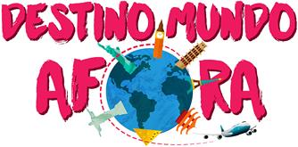 Logo DESTINO MUNDO AFORA
