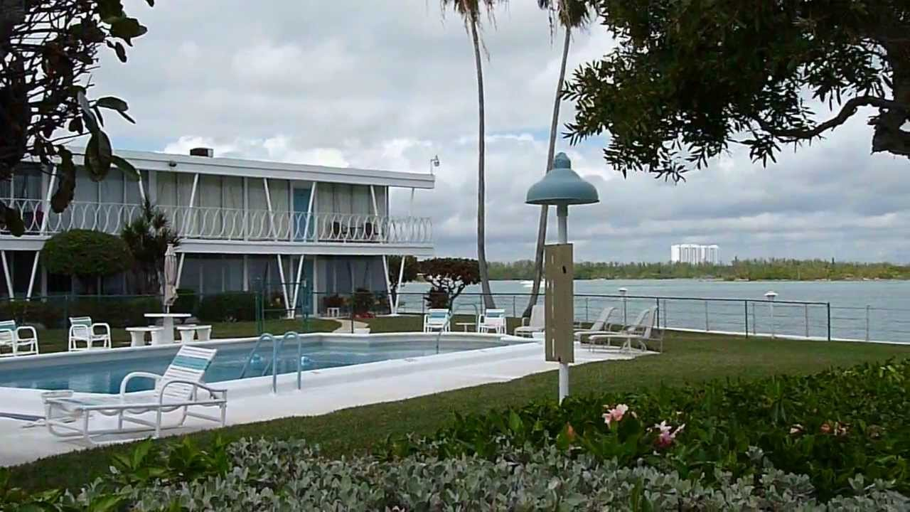Apartamento do Dexter em Bay Harbor Islands
