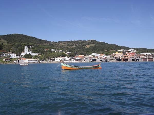 Garopaba: tranquilidade, lindas praias e trilhas ecológicas