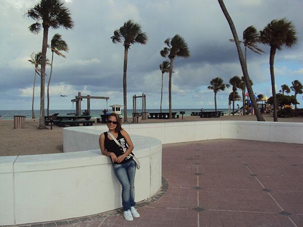 Fort Lauderdale, na Flórida, é opção de passeio