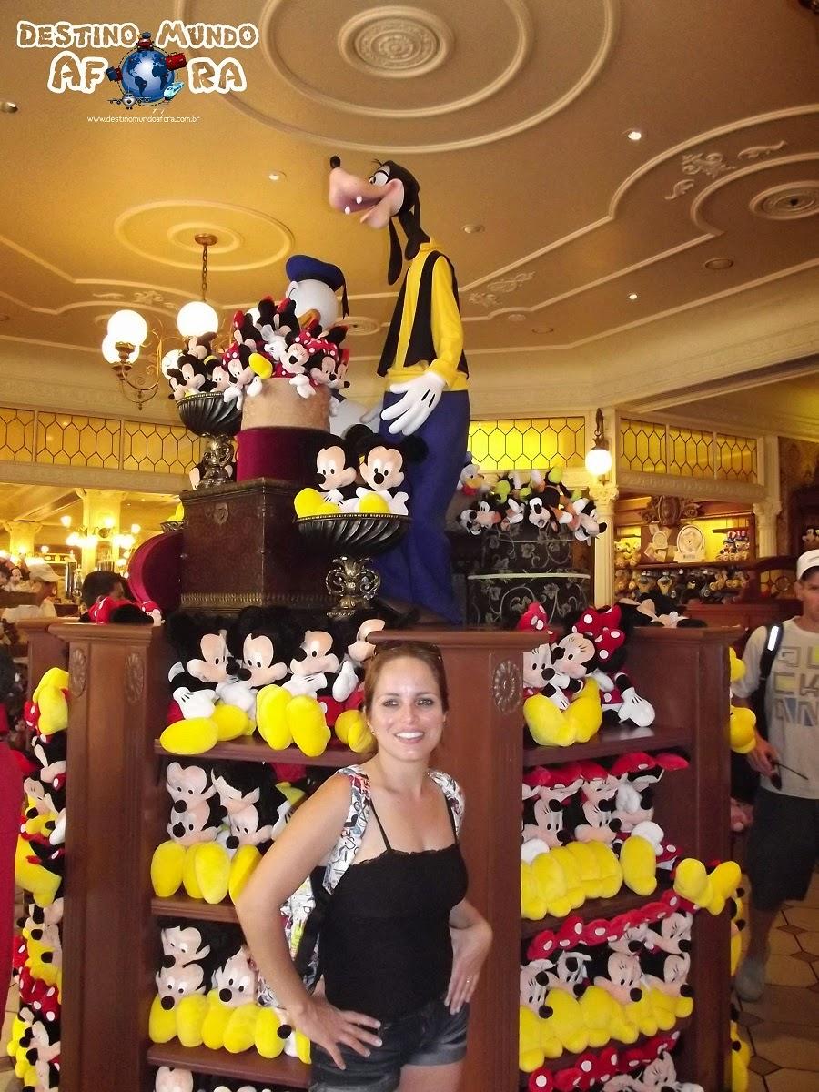 Disney loja3