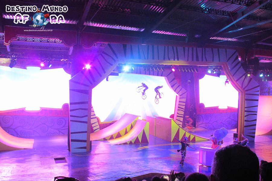 Beto Carrero World: um dia para assistir aos shows