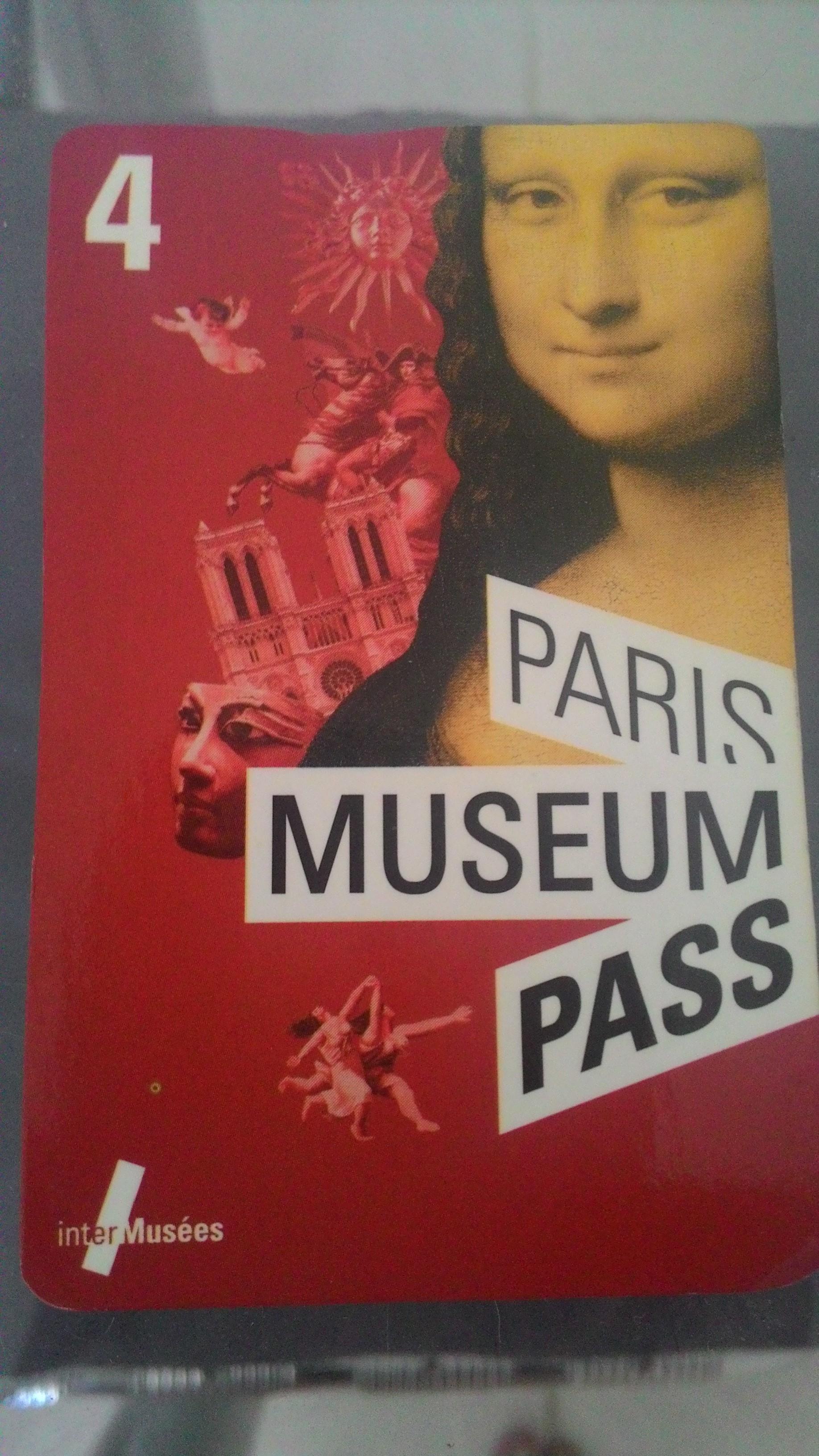 Paris Pass Museum: vale a pena?