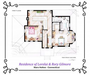 house_of_lorelai_and_rory_gilmore___first_floor_by_nikneuk-d5to1zm