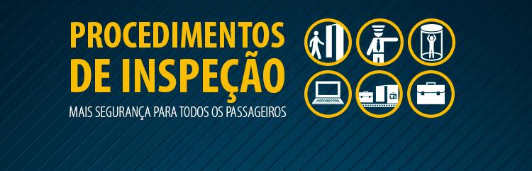 Novas medidas de segurança nos aeroportos brasileiros