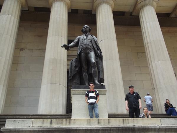 NYC - Federal Hall (13)