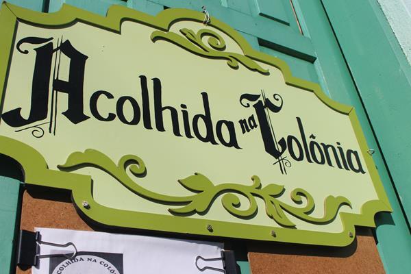Agroturismo em Santa Rosa de Lima
