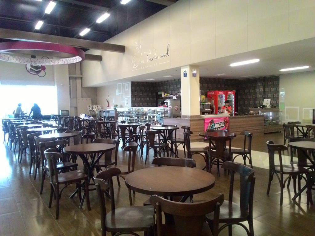 Café Havan, em Araranguá