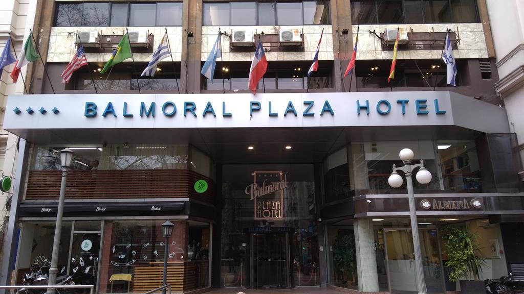 Hotel Balmoral, em Montevidéu