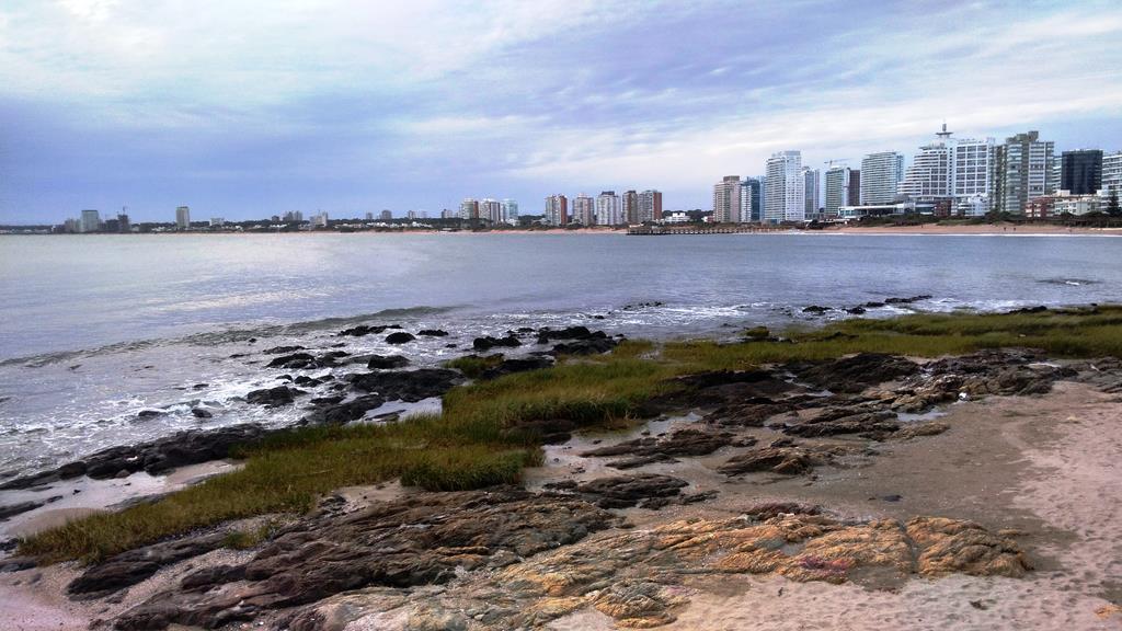 Rio da Prata, no Uruguai