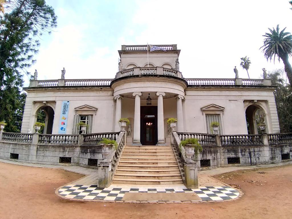 Museu Blanes, em Montevidéu