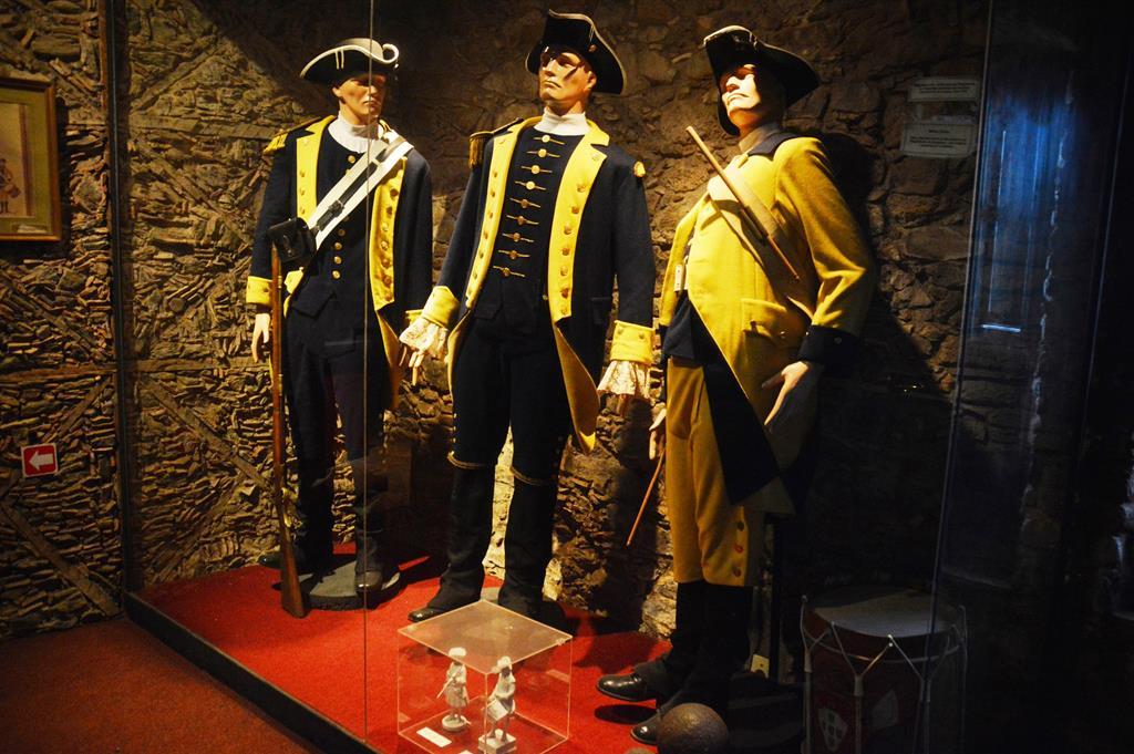 Museu Português em Colônia do Sacramento