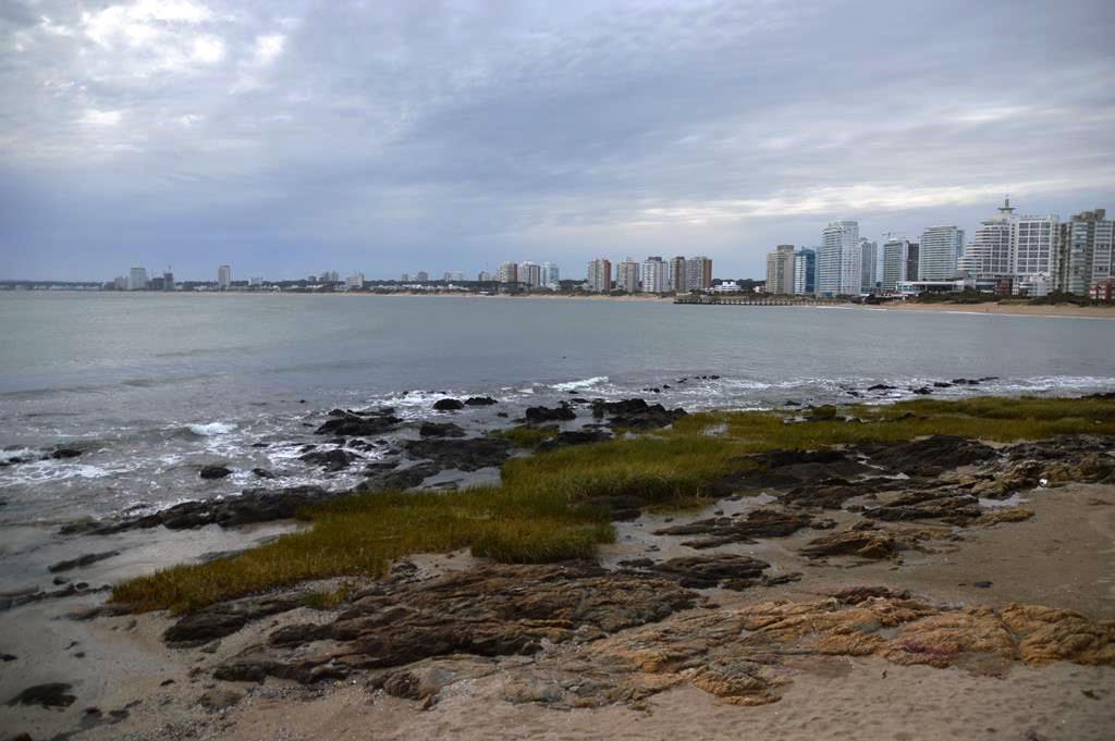 As praias de Punta del Este