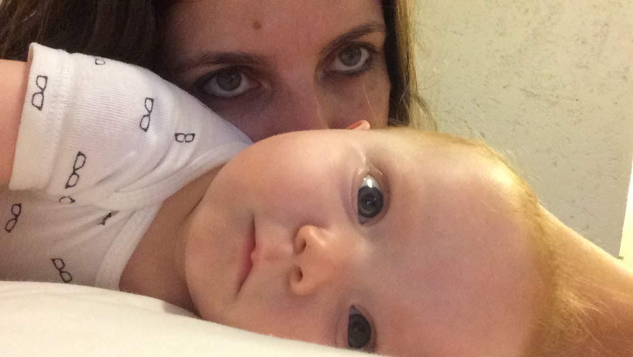 Itens desnecessários na maternidade