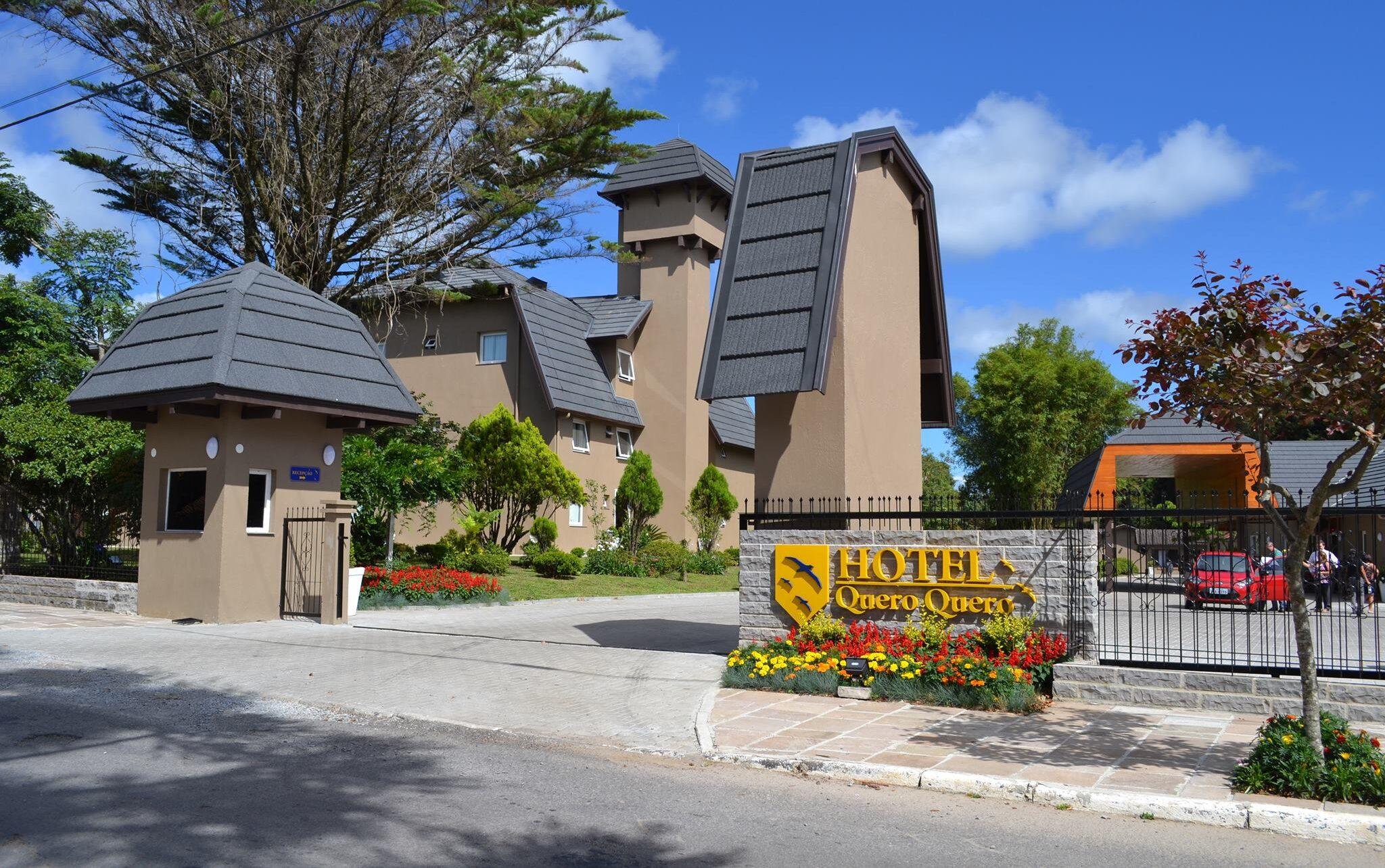 Hotel Fioreze Quero Quero: hospedagem para a família em Gramado
